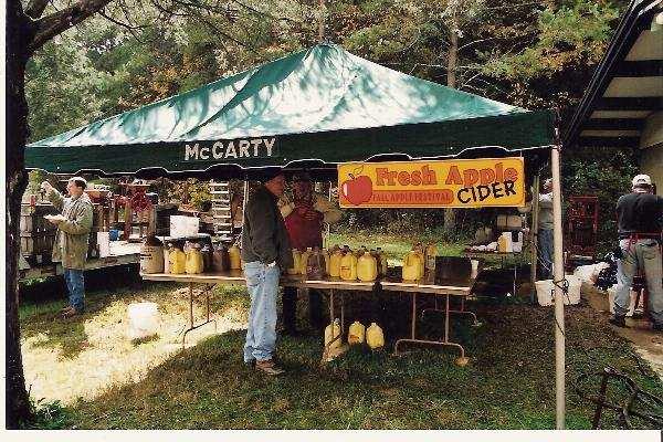Washington Apple Festival