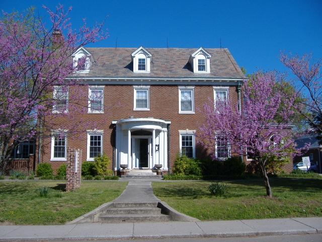 Presbyterian Center UT-Knoxville