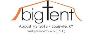 2013 Big Tent logo
