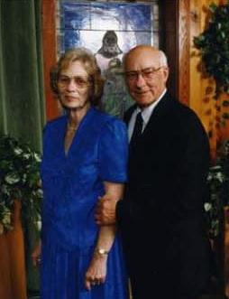 Roberta and Bill Childress