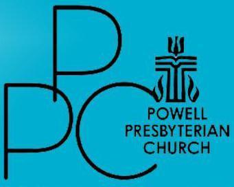 Powell Presbyterian Church logo