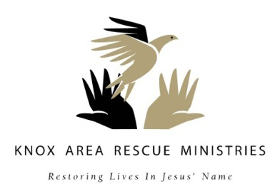 Knox Area Rescue Ministries logo