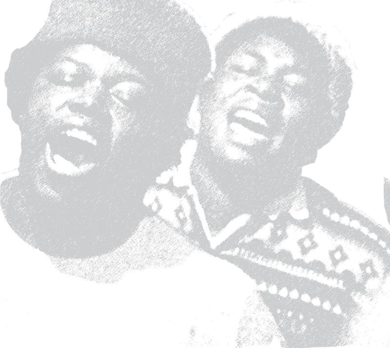 MLK event singers