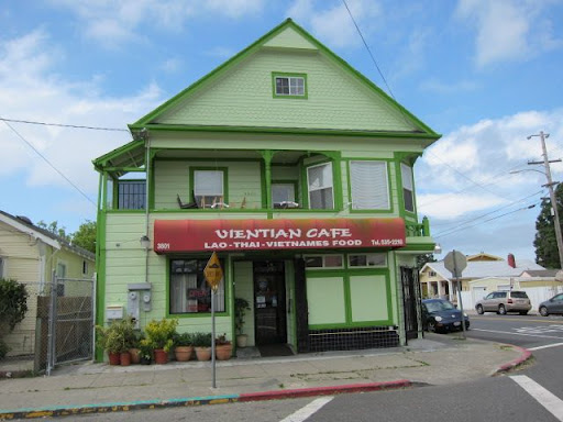 The limits of local law for 125 12th street 4th floor oakland ca 94607
