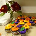 Just Desserts cupcakes