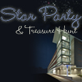 Star Party and treasure hunt