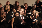 Interfaith Holiday Benefit Concert