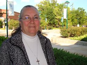 Phyllis Ocheltree