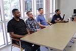 Veterans Panel Discussion