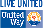 Live united United Way logo