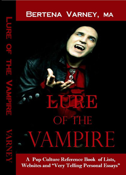 Lure of the Vampire