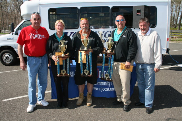 Fare Free 2011 Roadeo Winners