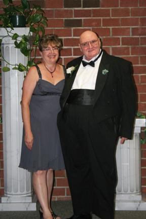 Lorraine & Joseph Heller
