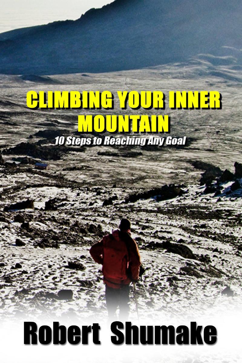 Climbing Your Inner Mountain Amazon Best Seller