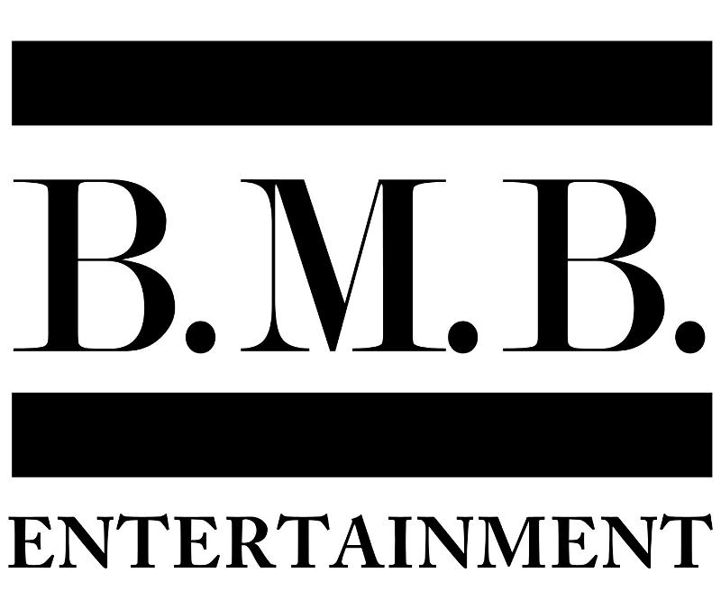BMB Entertainment Logo