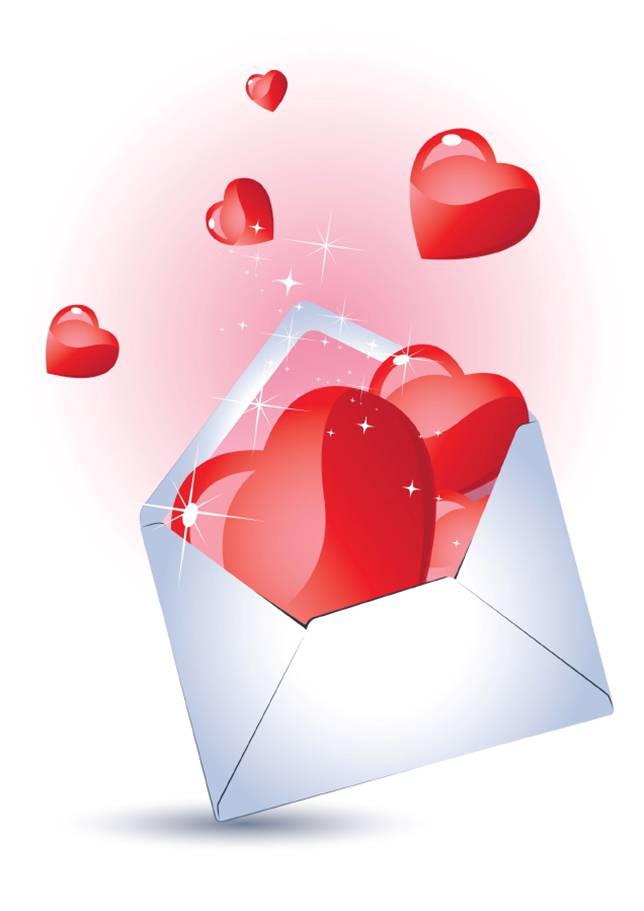 My Golden Valentine