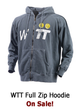 WTT Turfer hoodie
