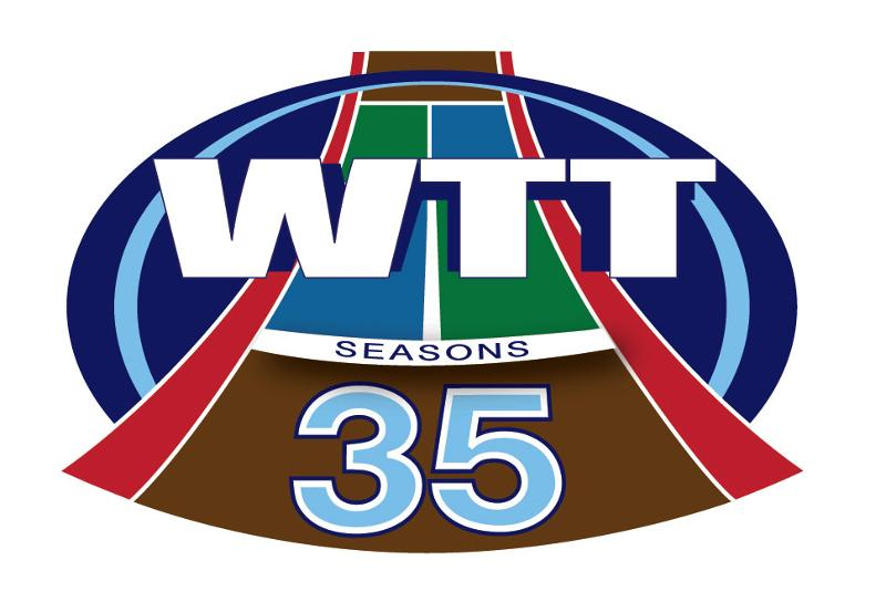 35th season logo
