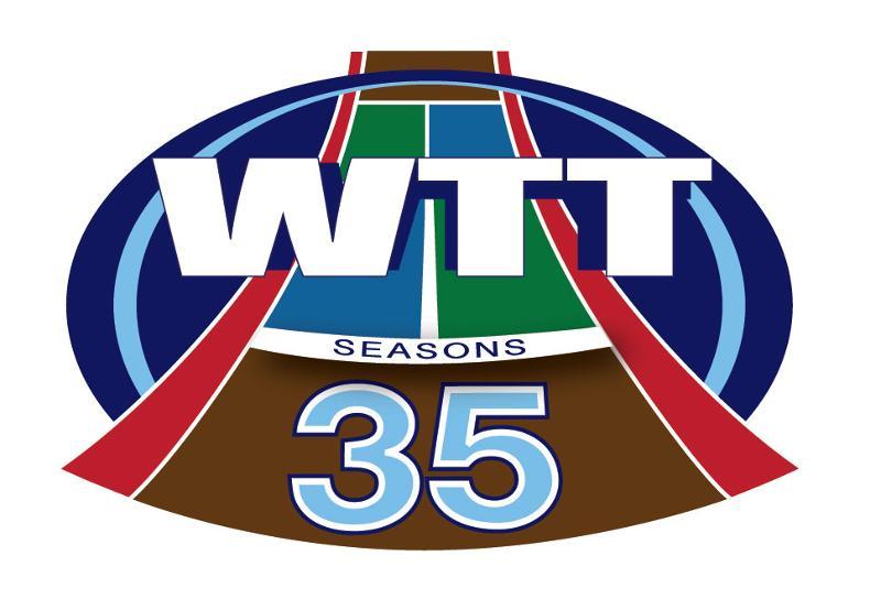 35th season logo