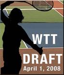 2008 WTT Draft