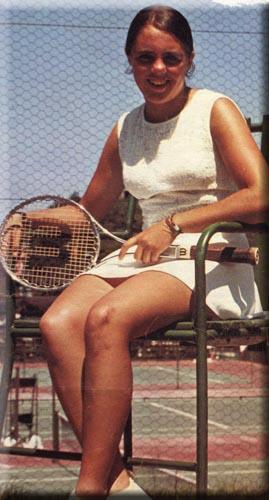 Ilana Kloss bev vintage