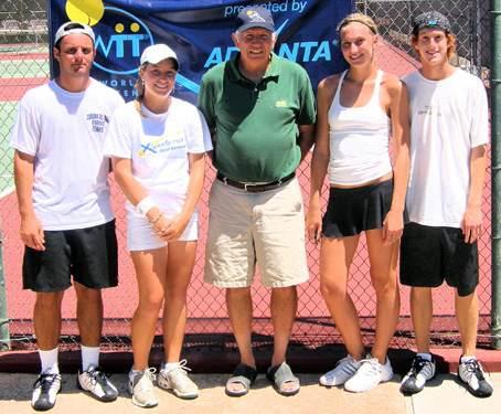 2008 XTT champs