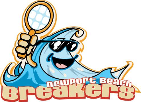 NB Breakers 2009