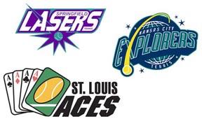 Missouri teams logo