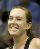 Madison Brengle headshot 2007