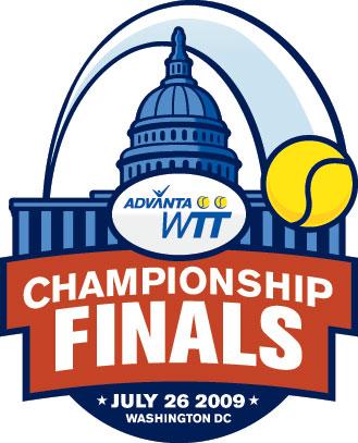 2009 WTT Finals