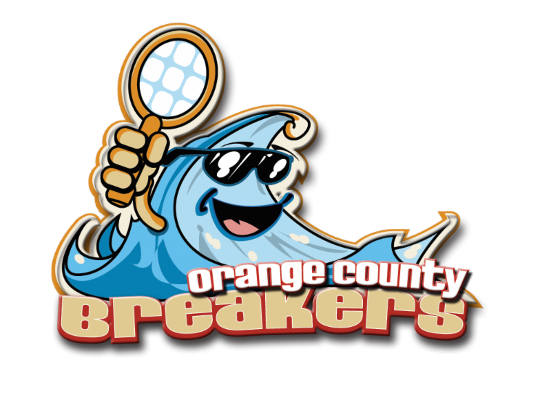 2016 Breakers logo