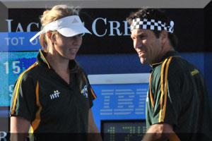Team Aussie 2010