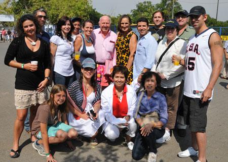 WTT Chile 2011 BC