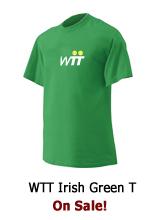 WTT Turfer tshirt