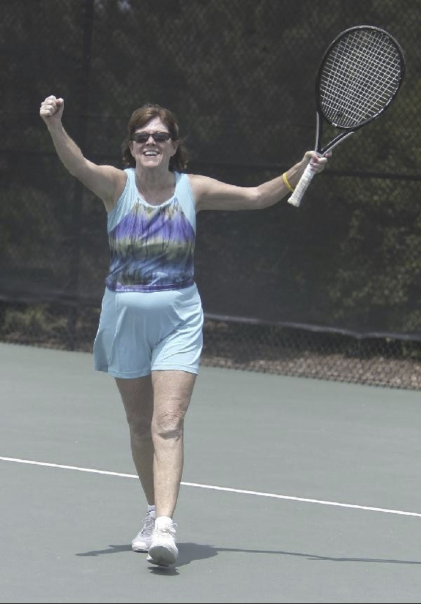 rec woman celebrate updated
