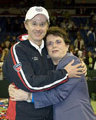 PMc BJK Davis Cup 2007