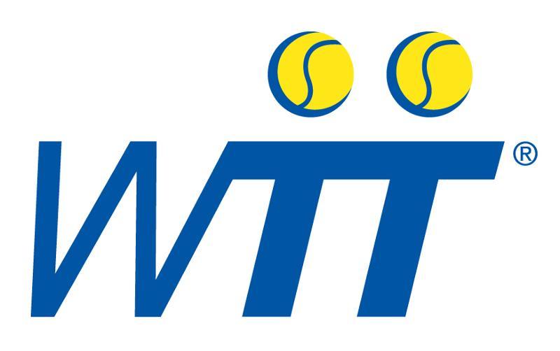 2010 WTT Logo
