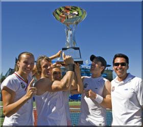 Buzz King Trophy 2008