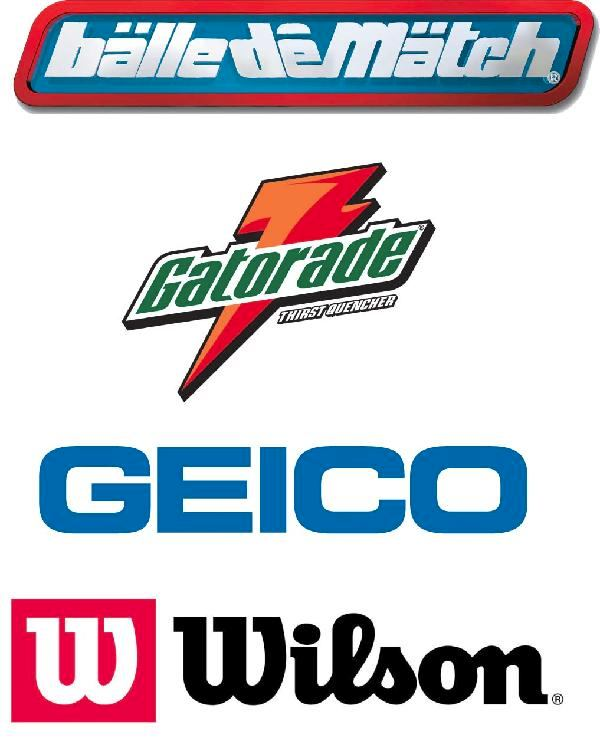 Big 4 logos