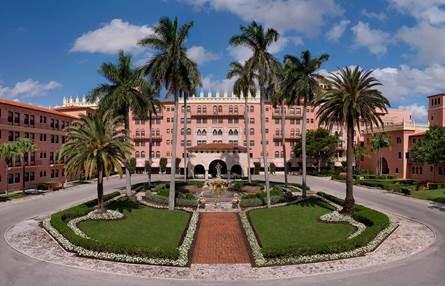 Boca Raton Resort _ Club