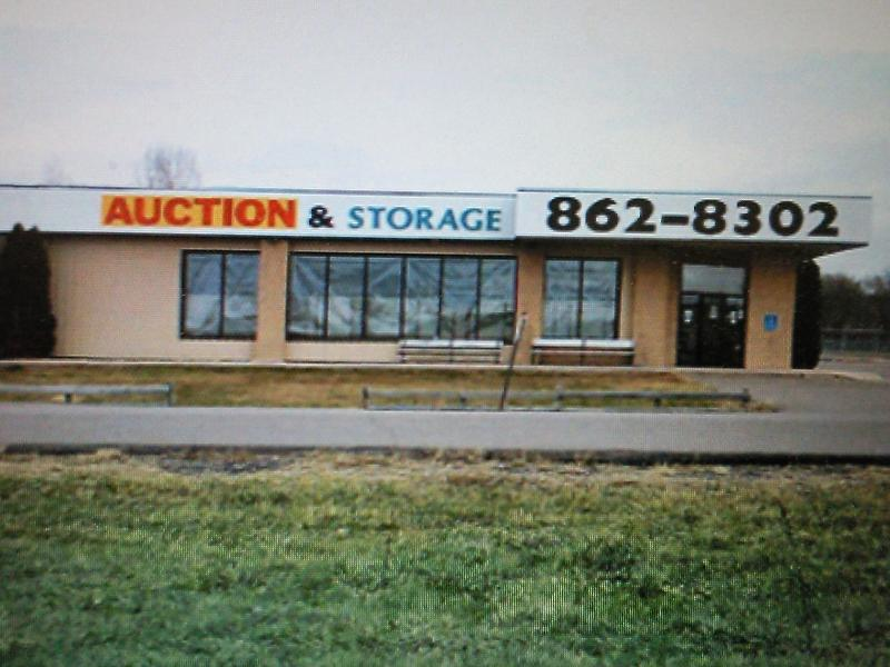 BidALot Auction Store Front!