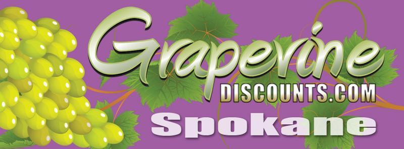 Grapevine Discounts Spokane