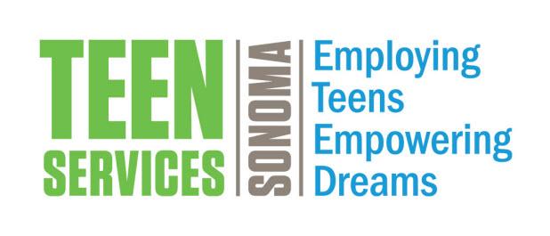 Teen Services Sonoma