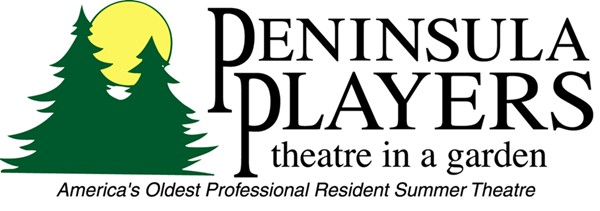 Peninsula Players Theatre Logo