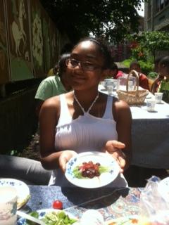 Fermi salad 2011