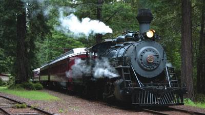 Steam Engine FB