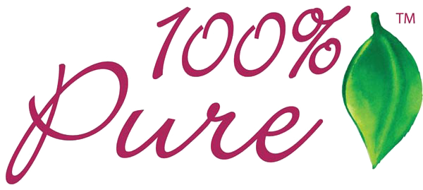 Noutati 100%Pure cosmetics