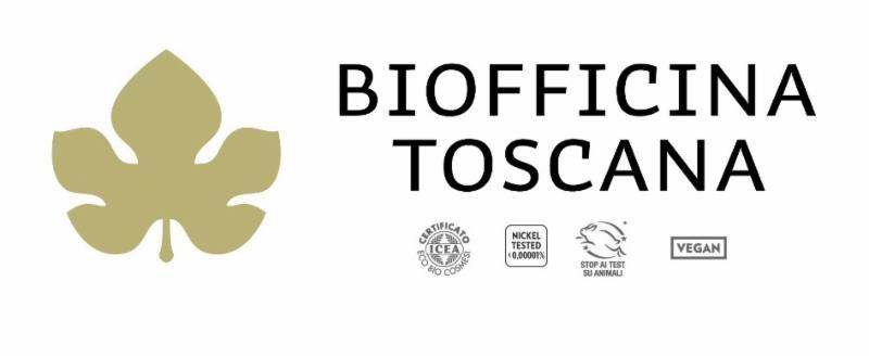 Biofficina Toscana la Organik.ro