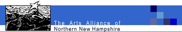 Arts Alliance of Northern NH
