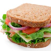 salad sandwich